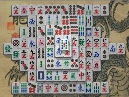 jogos de mahjong