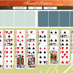 juegos cartas solitario