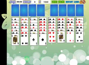 jogar freecell