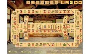 mahjong jeux
