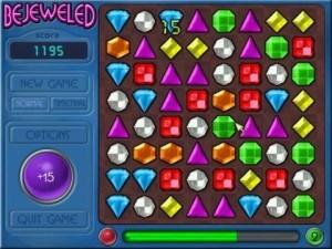 Bejeweled 2 gratuit