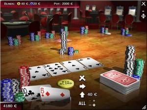poker com dinheiro real